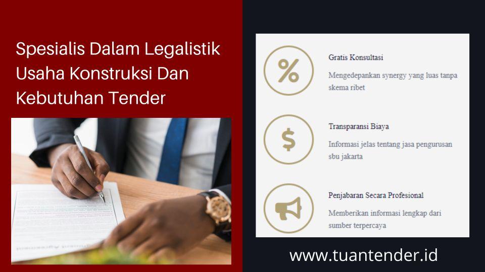 Jasa Pengurusan Badan Usaha di Mustika Jaya Bekasi Profesional